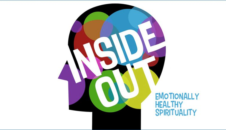 Inside Out Sermon Series Idea