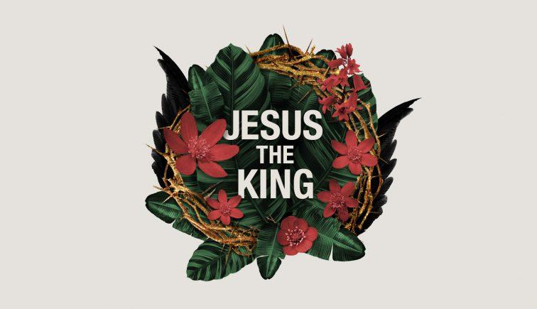 Jesus-The-King