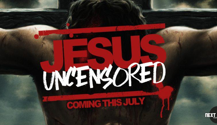 Jesus Uncensored Sermon Series Idea