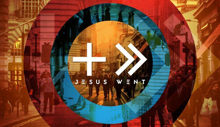 Jesus-Went