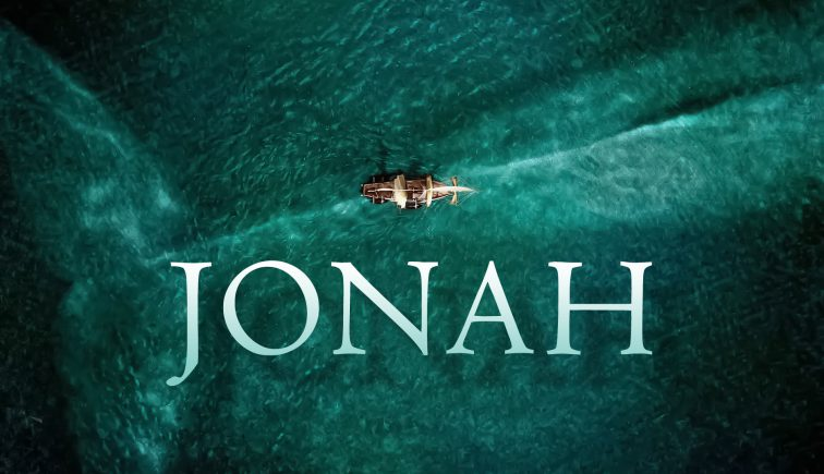 Jonah Sermon Series Idea