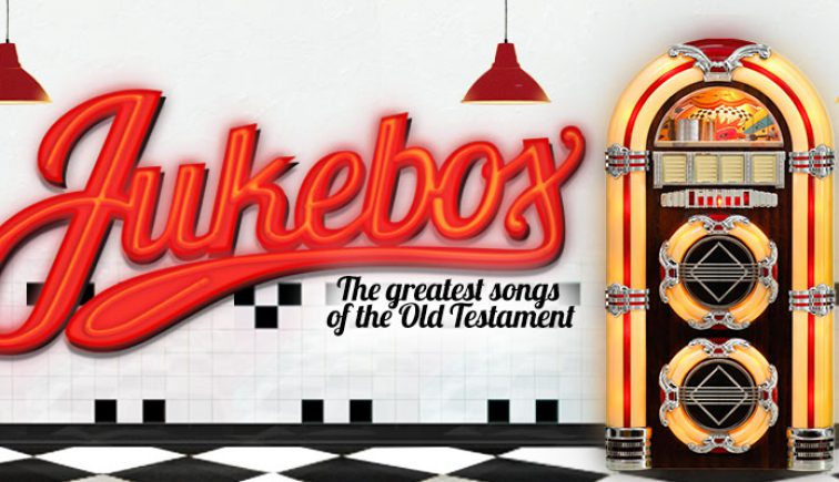 Jukebox Sermon Series Idea
