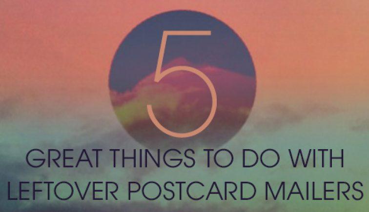 Leftover-Postcard-Mailers