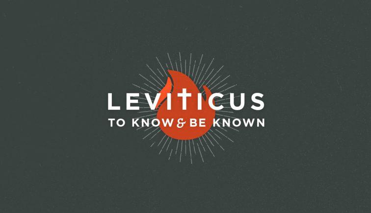 Leviticus-Sermon-Art
