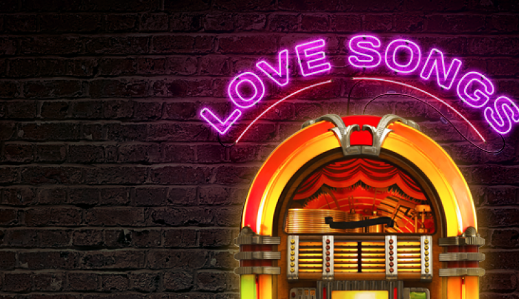 Love Songs Sermon Series Idea