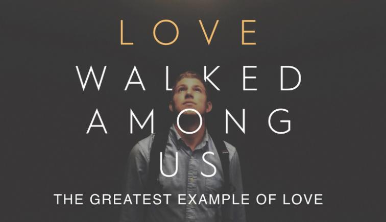 Lovewalked