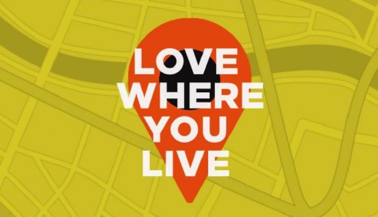 Lovewhereyoulive