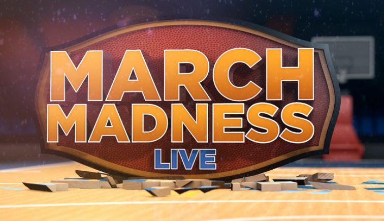MarchMadness Sermon Series Idea
