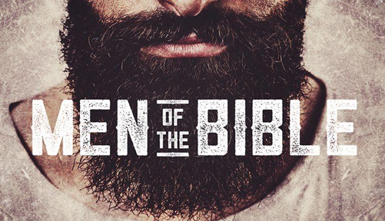 Men of The Bible Sermon Series Idea