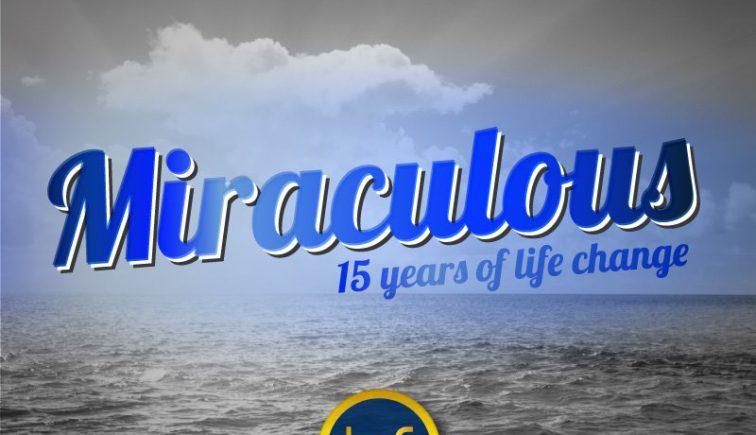 Miraculous - Bay Area Fellowship
