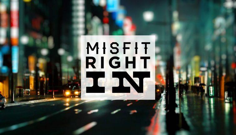 Misfit Right In Sermon Series Idea