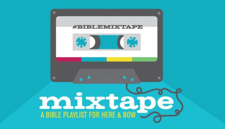 Mixtape Sermon Series Idea