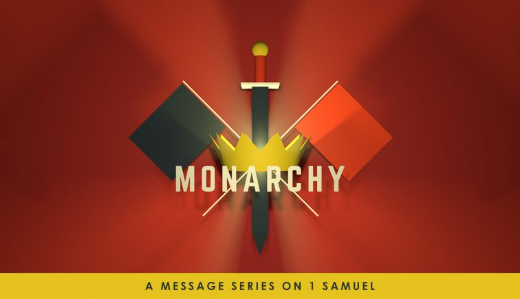 Monarchy-New-Series