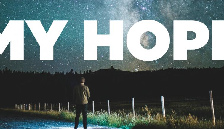 My Hope Sermon Series Idea