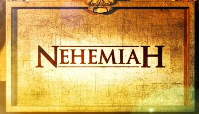 Nehemiah - Long Hollow Baptist Church