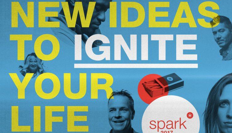 New Ideas to Ignite Your Life Sermon Series Idea
