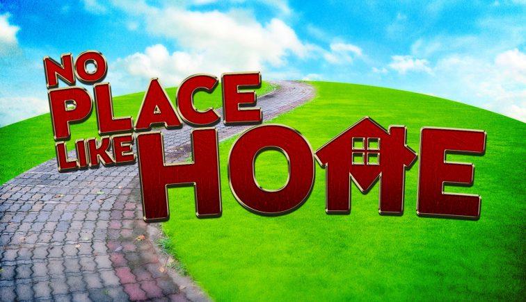 No Place Like Home Sermon Series Idea