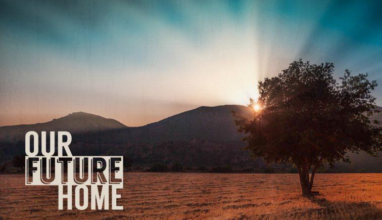 Our Future Home Series Idea