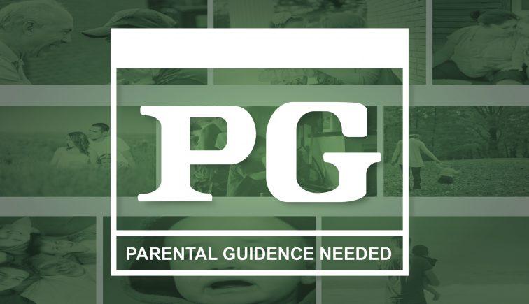 PG Sermon Series Idea