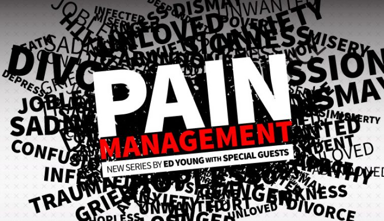 Pain Management - Fellowship Church - Ed Young - March 2013
