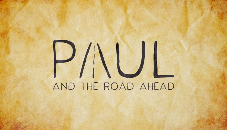Paul-and-the-Road-Ahead