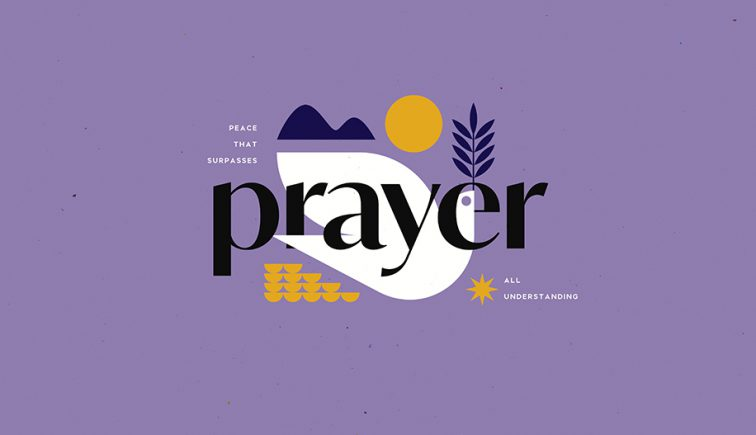 Prayer-Sermon-Series