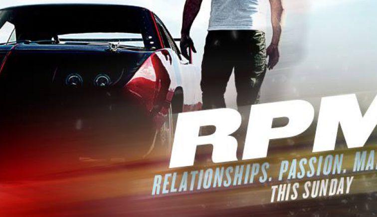 RPM Sermon Series Idea