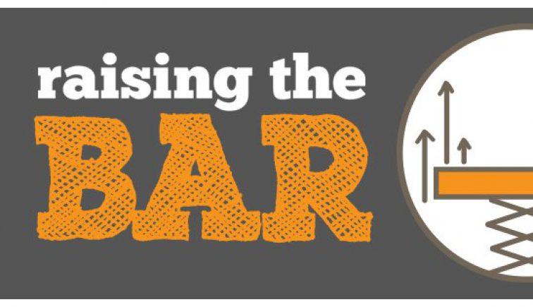 Raising the Bar - Granger Community Church