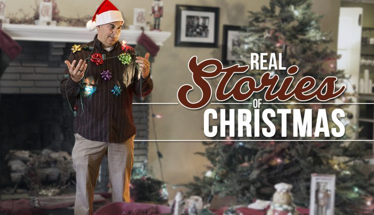 Real Stories Of Christmas