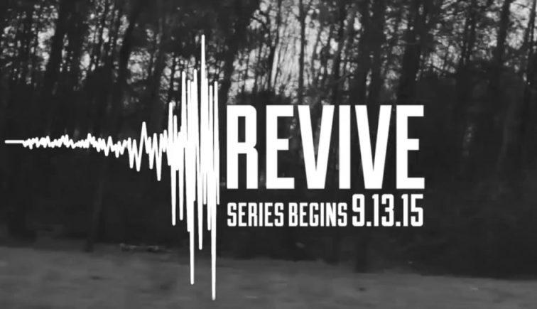 Revive Sermon Series Idea