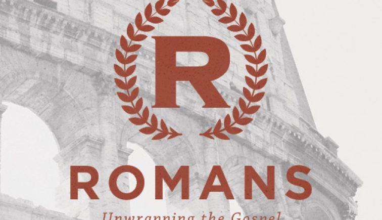 Romans Sermon Series Idea