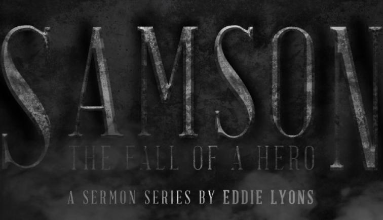 Samson - The Fall of a Hero