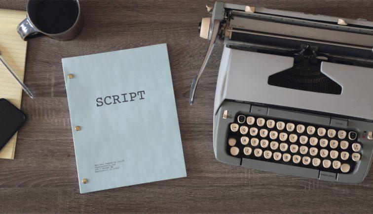 Script Sermon Series Idea