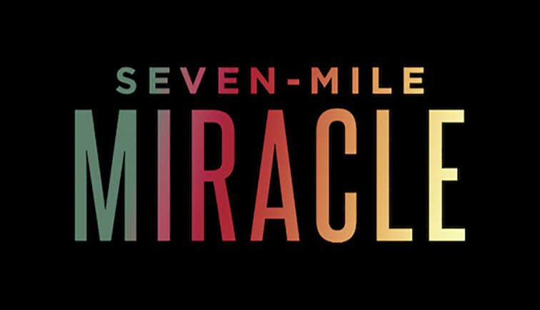 Seven Mile Miracle Sermon Series Idea