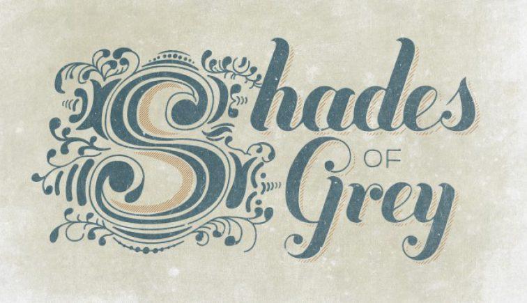 Shades of Gray - Sun Valley Community Church