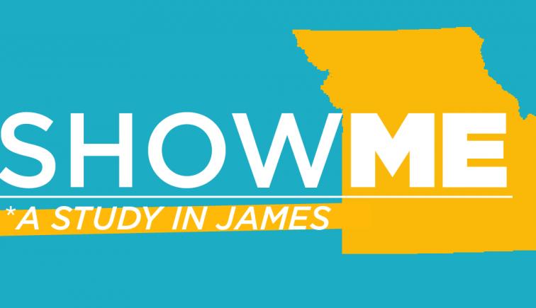 Show Me Sermon Series Idea