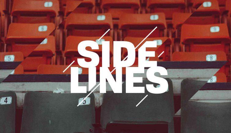 Sidelines Sermon Series Idea