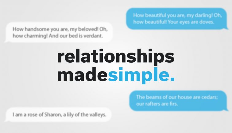 Simple-relationships