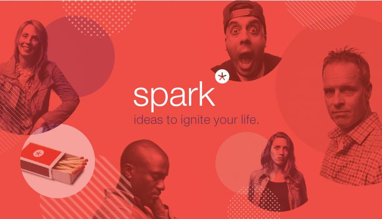 Spark Sermon Series Idea