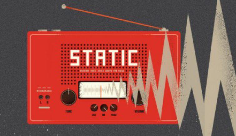 Static Sermon Series Idea