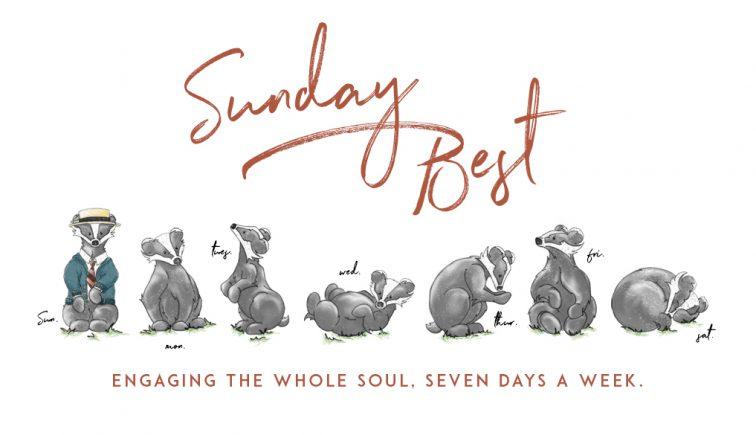Sunday Best Sermon Series Idea
