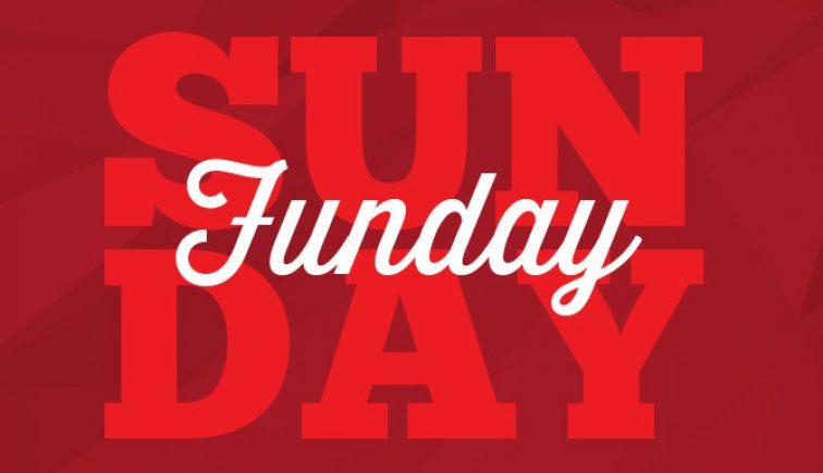 Sunday Funday Sermon Series Idea