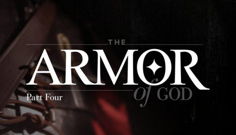 The Armor of God Sermon Series Idea