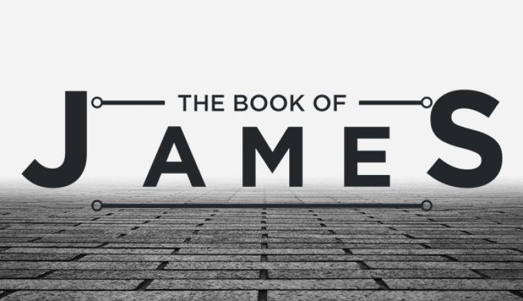 The Book of James Sermon Series IDea