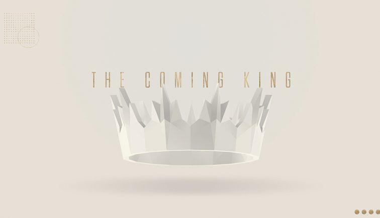 The Coming King Christmas Sermon Series
