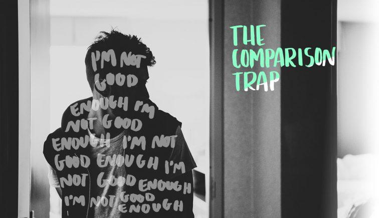 the-comparison-trap-sermon-series-idea