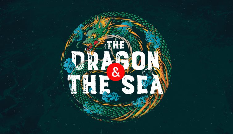 The-Dragon-And-The-Sea_Title-Slide