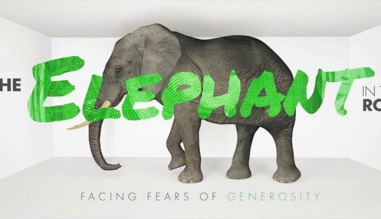 The Elephant in the Room Sermon Series Idea