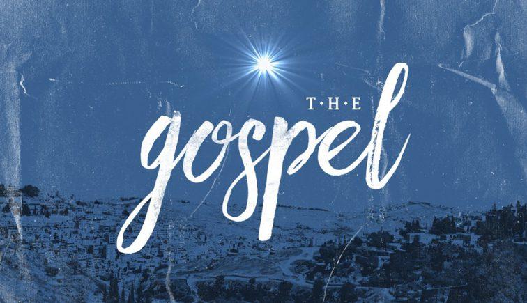 The Gospel Sermon Series