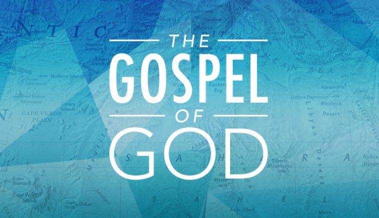 The-Gospel-of-God-Sermon-Series-Ideas
